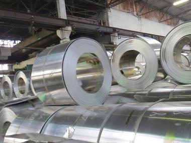 Алюминиевая фольга А5 0,009 мм (9 мкм)